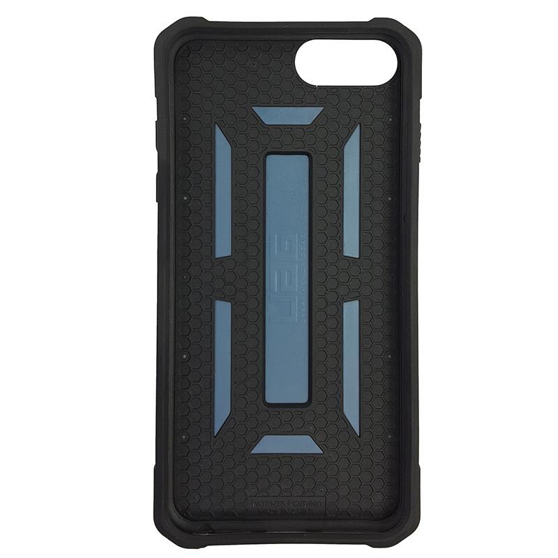 Чохол UAG Pathfinder iPhone 7/8 Plus Dark Blue (HC) - 4