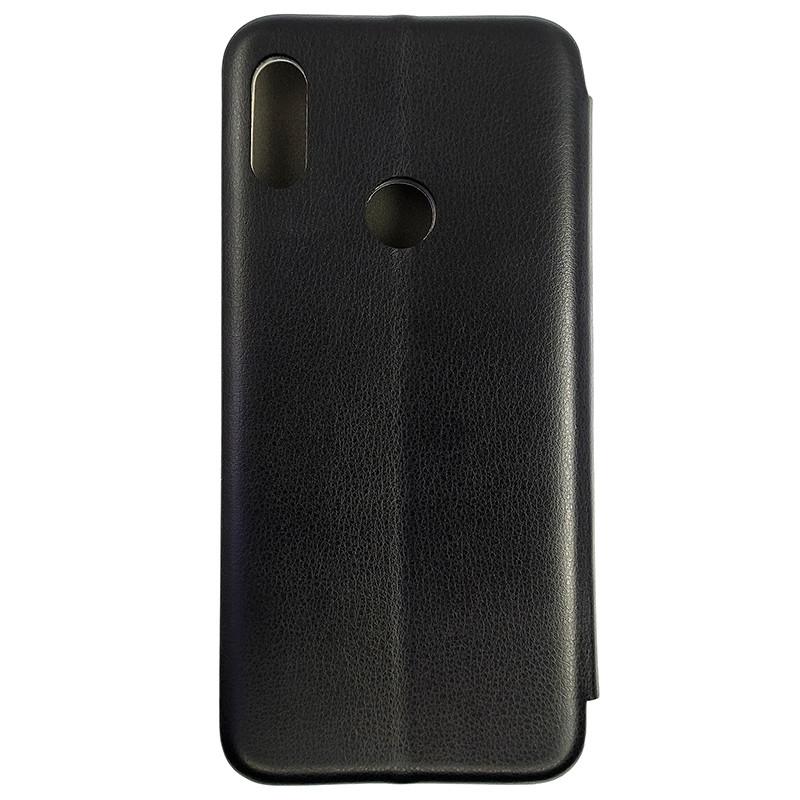 Чохол Book360 Xiaomi Redmi Note 7 Black - 1