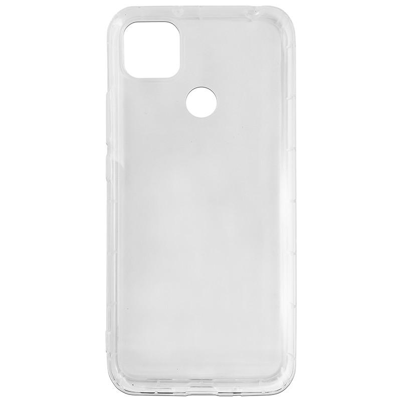 Чохол Molan Cano Hard Silicone Clear Case Xiaomi Redmi 9C - 1