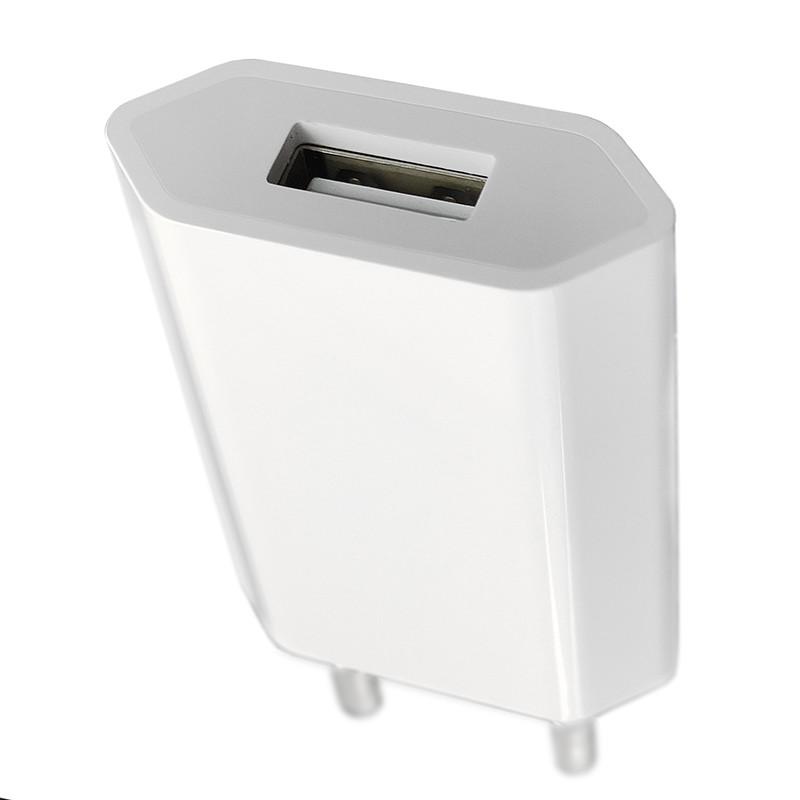 Зарядний пристрій Apple Power Adapter 5W (MD813ZM/A) - 4