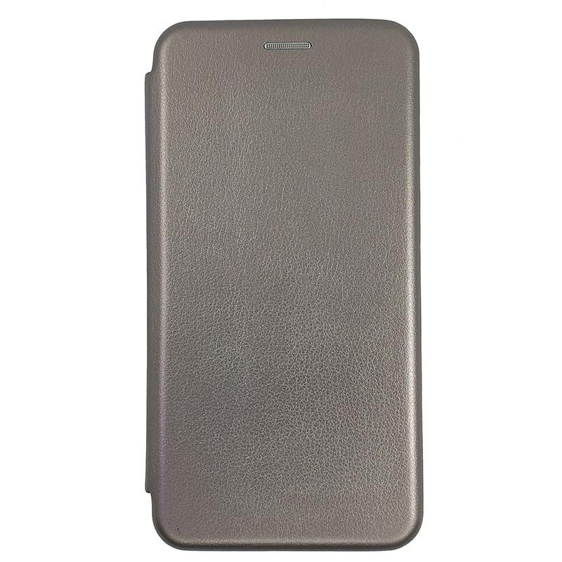 Чохол Book360 Samsung J4 2018 Gray - 2