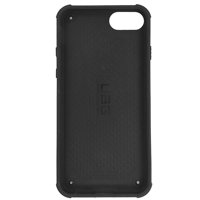 Чохол UAG Monarch iPhone 8 Gray (HC) - 4