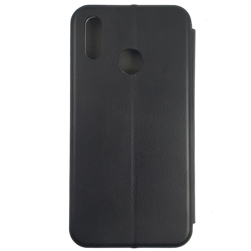 Чохол Book360 Huawei P Smart Plus Black - 1