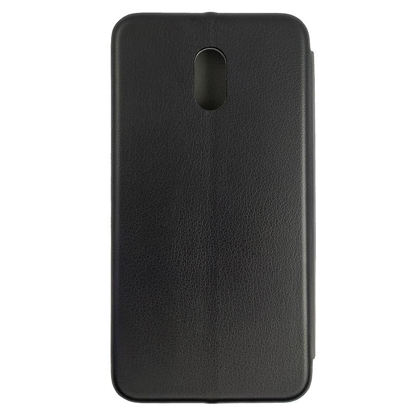Чохол Book360 Meizu M6 Black - 1