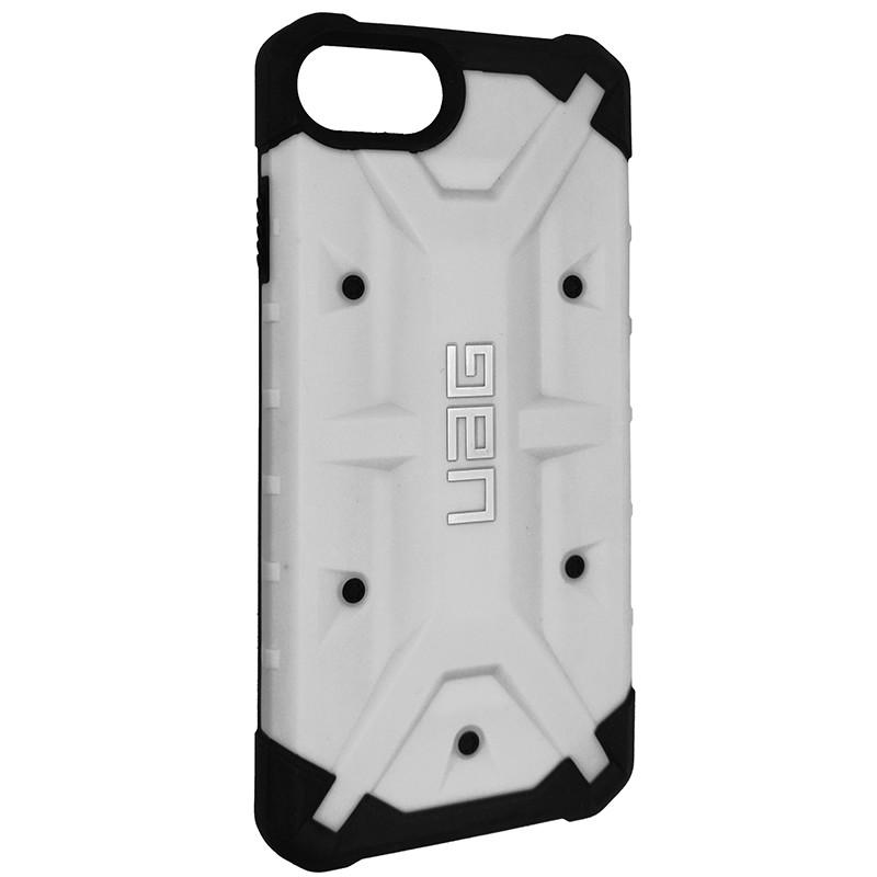 Чохол UAG Pathfinder iPhone 7/8 White (HC) - 2
