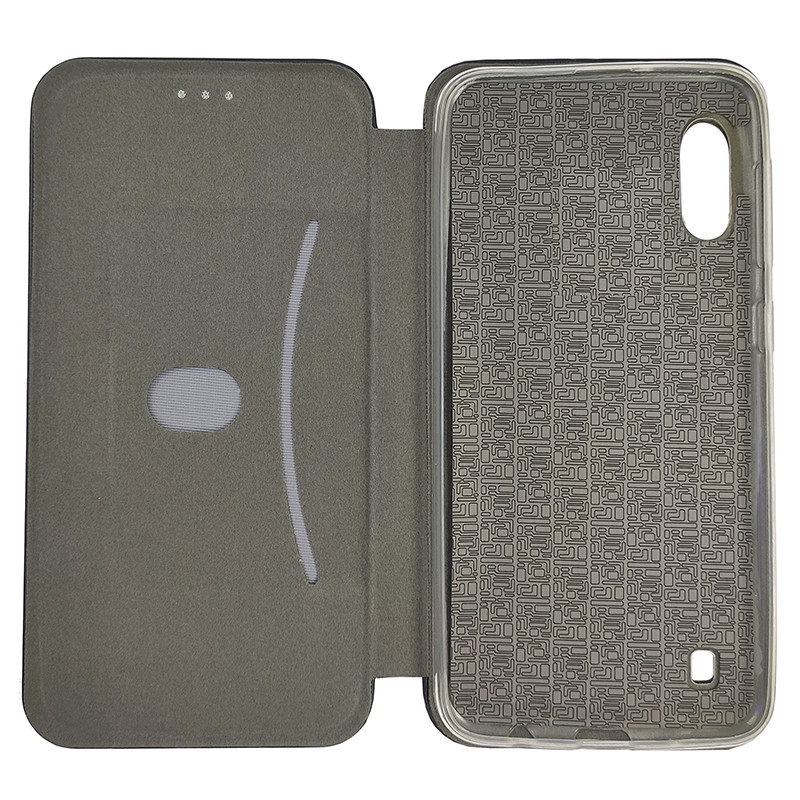 Чохол Book360 Samsung M10 Black - 3