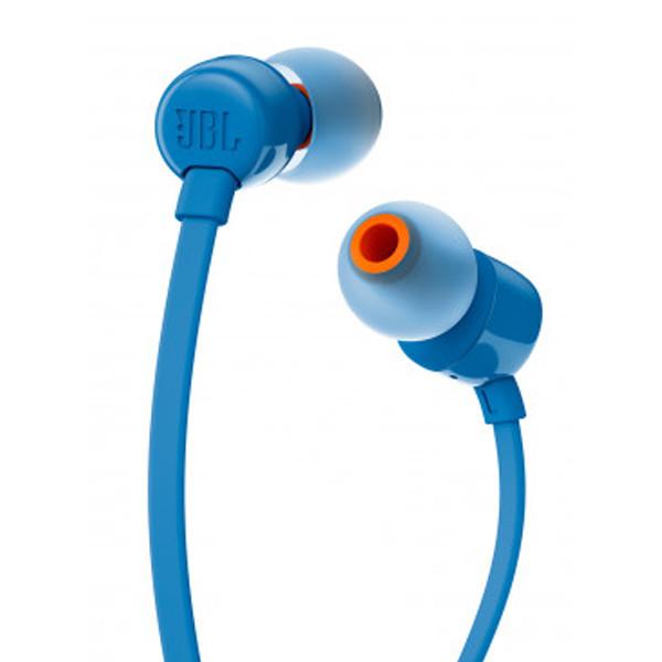 Гарнітура JBL T110 Blue - 1