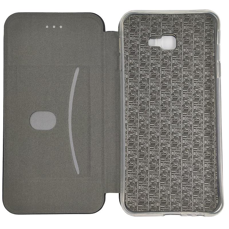 Чохол Book360 Samsung J415/J4 Plus Black - 3