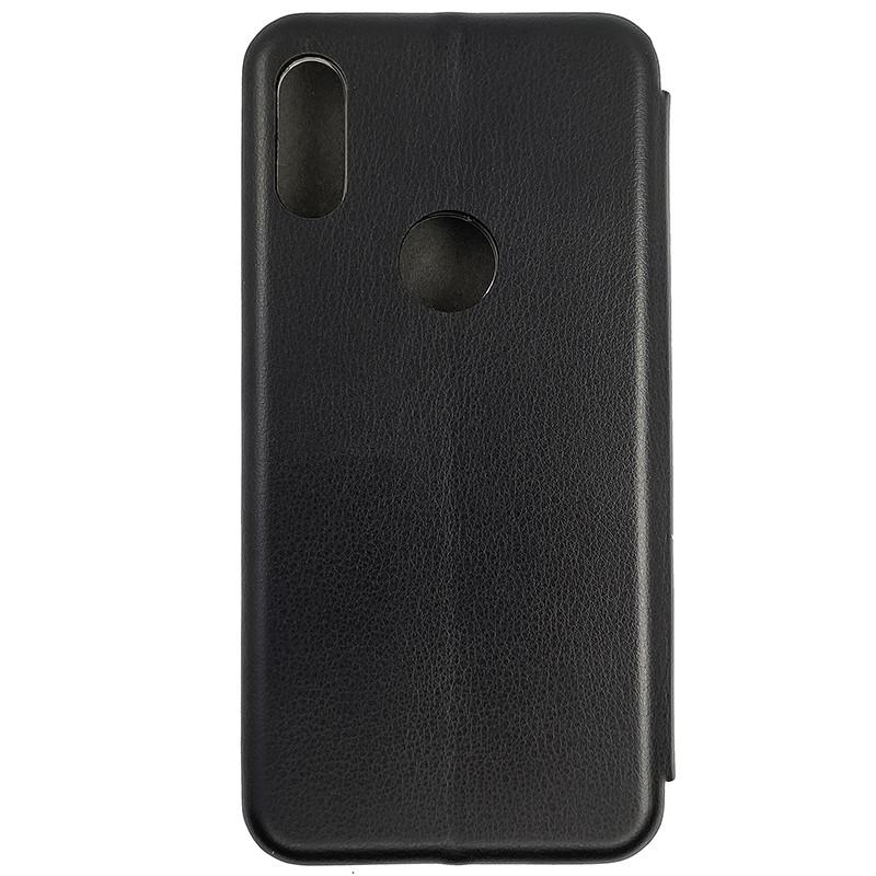 Чохол Book360 Xiaomi Mi Play Black - 1