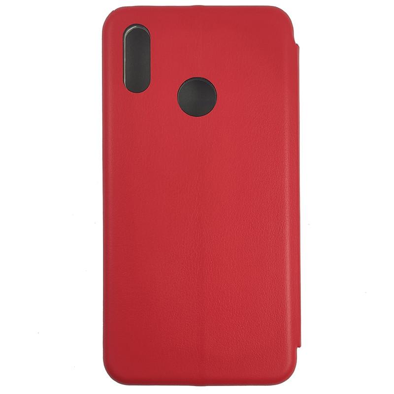 Чохол Book360 Huawei P Smart 2019 Red - 1