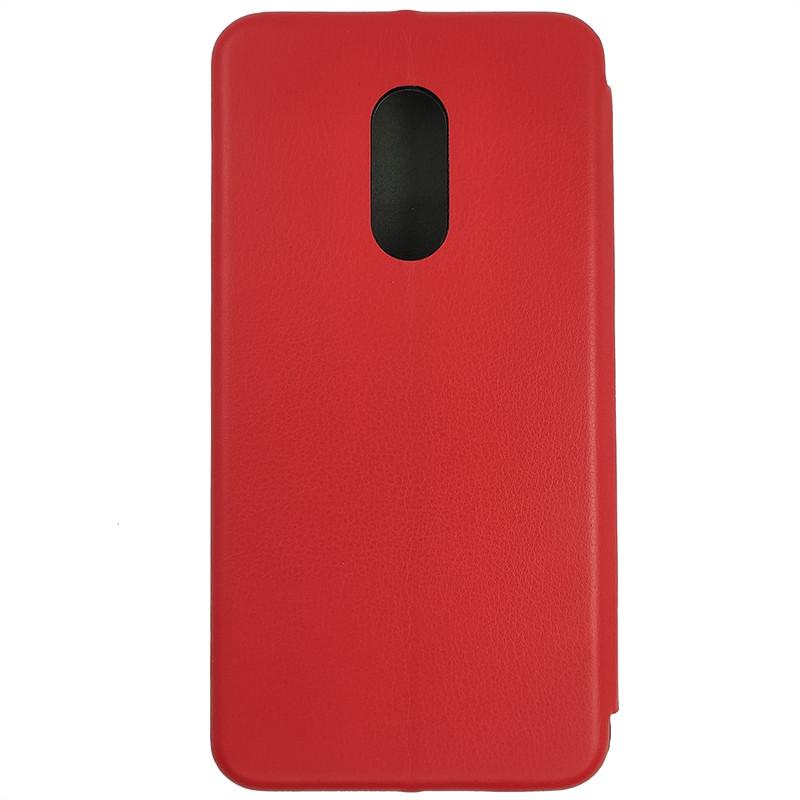 Чохол Book360 Xiaomi Redmi Note 4X Red - 1