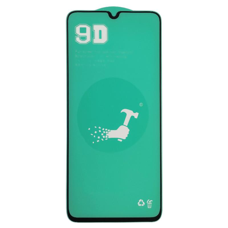 Захисна плівка Exclusive для Samsung A50 - (0,3 mm) Ceramica Black - 1