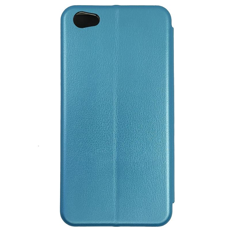 Чохол Book360 Xiaomi Redmi Note 5A Blue - 1