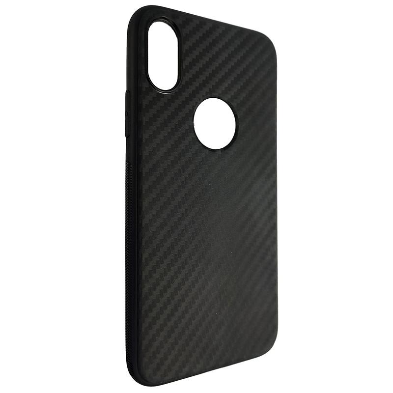 Чохол Carbon iPhone X/XS - 2