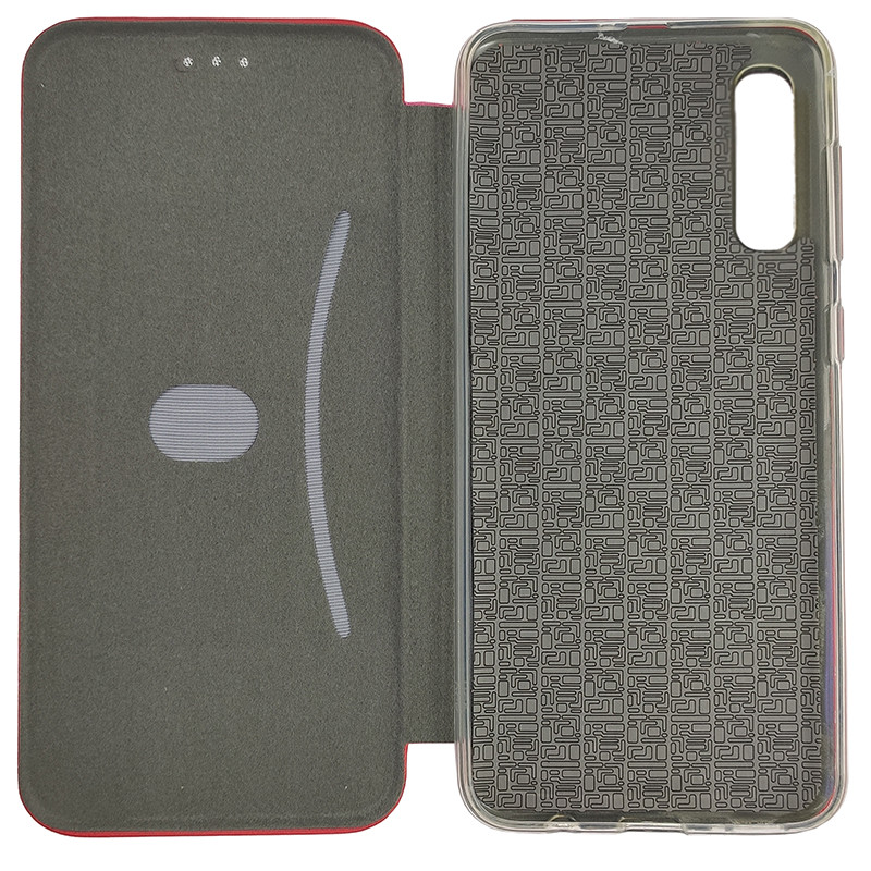 Чохол Book360 Samsung A50 Red - 3