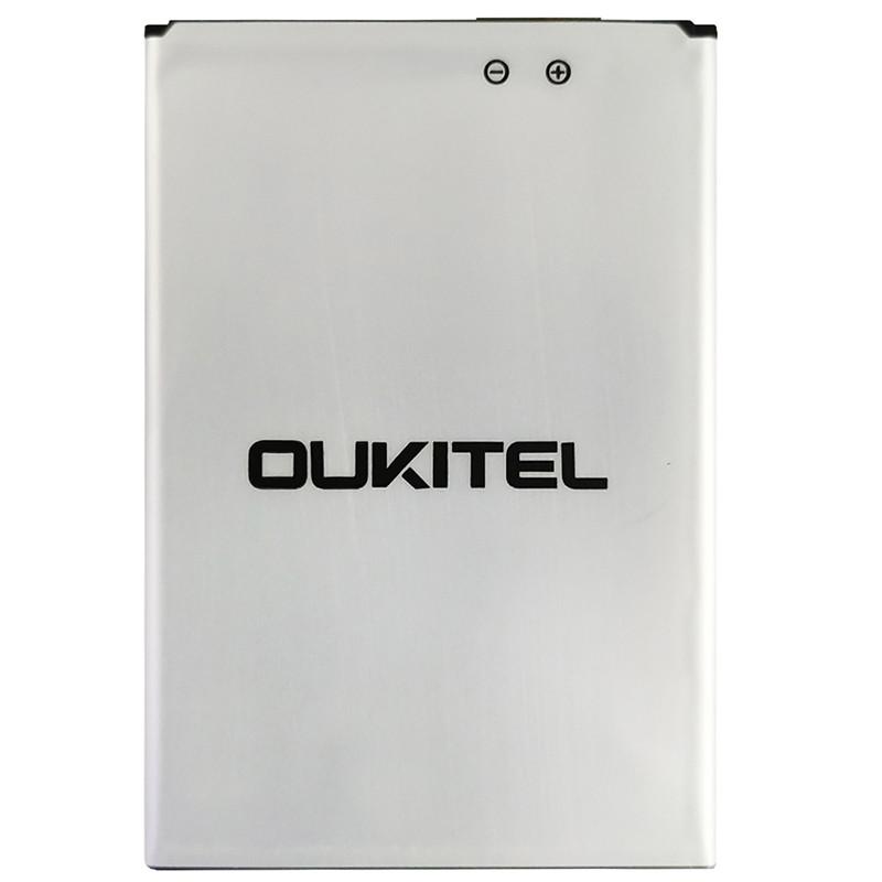 Акумулятор Original Oukitel C8 (3000 mAh) - 1