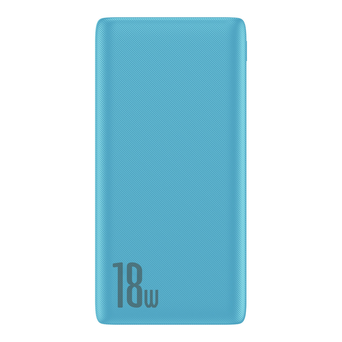 Power Bank Baseus Bipow PD+QC 10000mAh Blue - 4