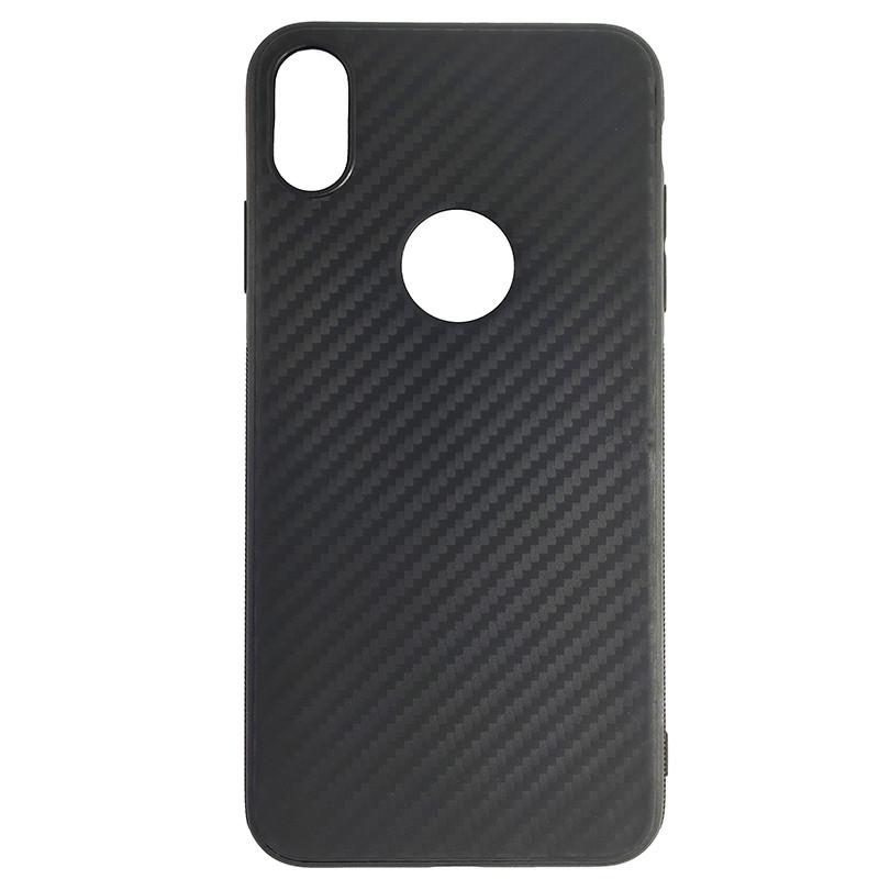 Чохол Carbon iPhone XS Max - 1