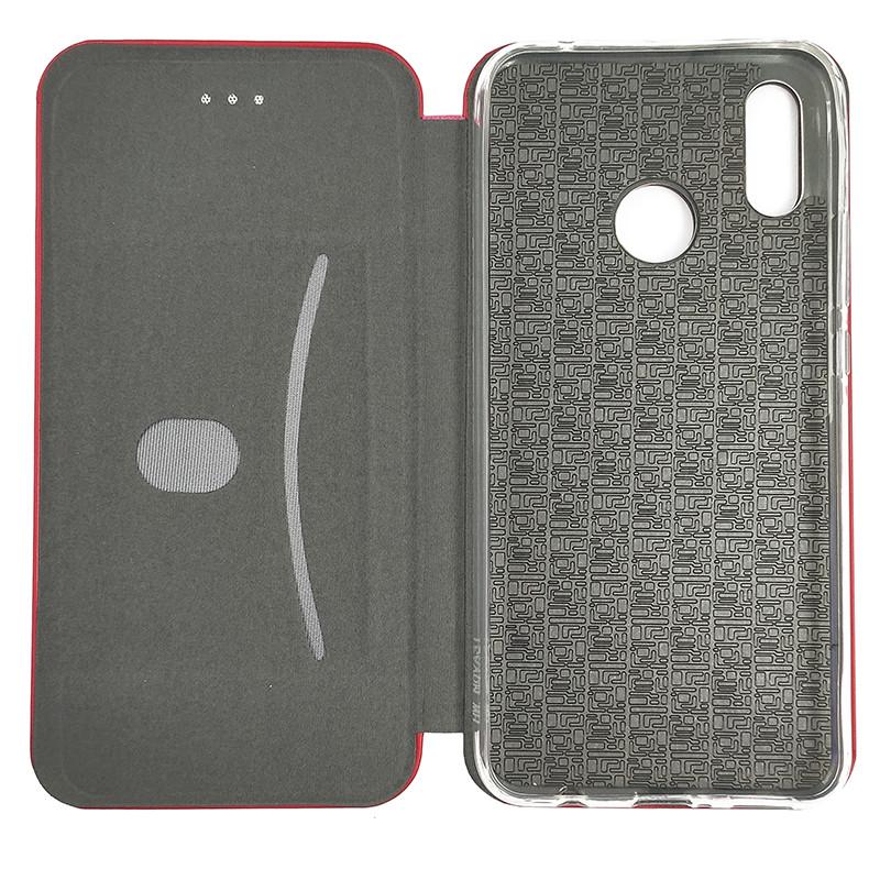 Чохол Book360 Huawei P Smart Plus Red - 3