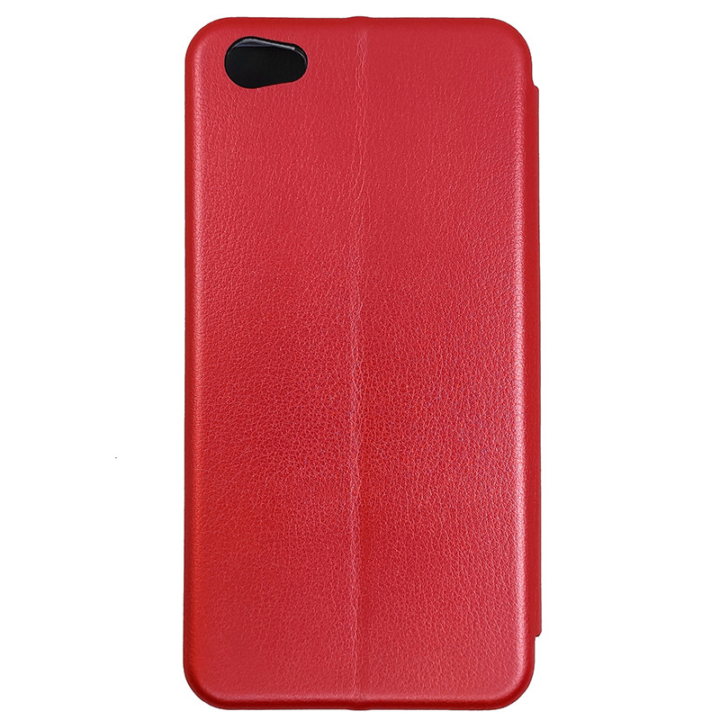 Чохол Book360 Xiaomi Redmi Note 5A Red - 1