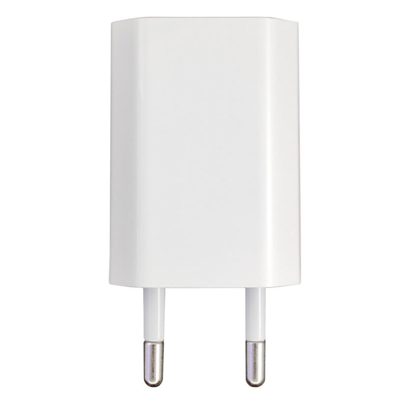 Зарядний пристрій Apple Power Adapter 5W (MD813ZM/A) - 2