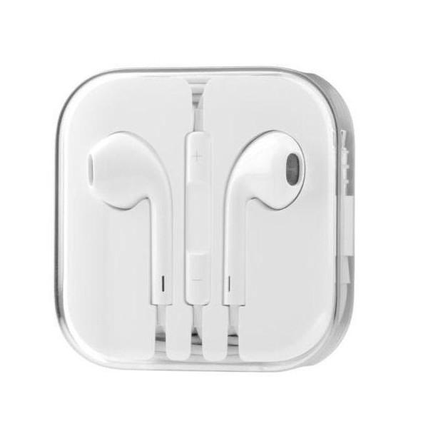 Гарнітура Apple EarPods with 3.5 mm Headphone Plug (MNHF2ZM/A) AA - 3