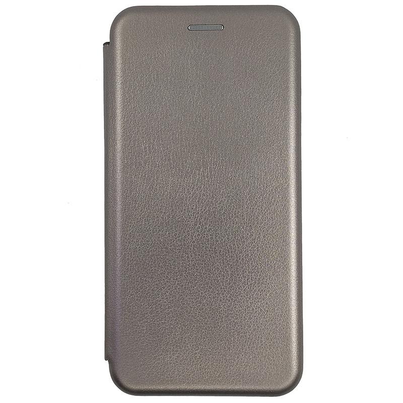 Чохол Book360 Samsung J6 2018 Gray - 2