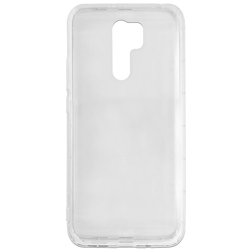 Чохол Molan Cano Hard Silicone Clear Case Xiaomi Redmi 9 - 1