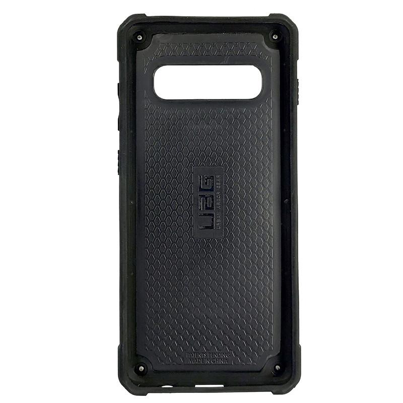 Чохол UAG Monarch Samsung S10+ Black (HC) - 4