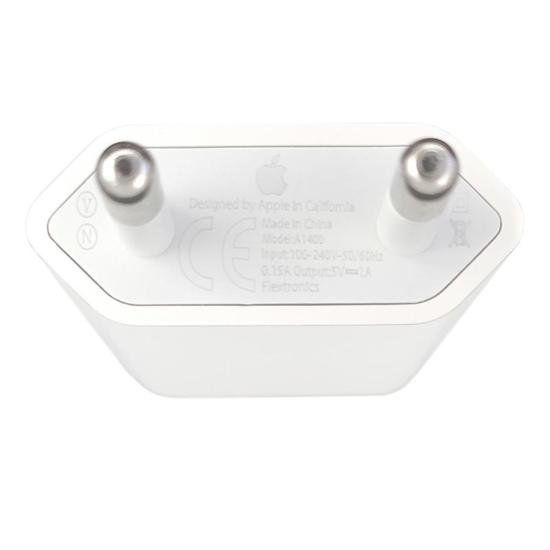 Зарядний пристрій Apple Power Adapter 5W (MD813ZM/A) - 3