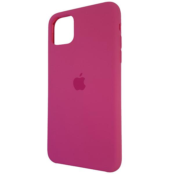 Чохол Copy Silicone Case iPhone 11 Pro Max Dragon Fruit (54) - 2