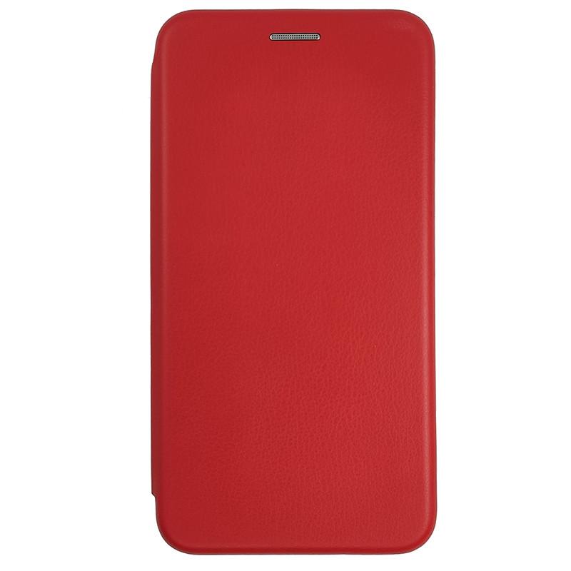 Чохол Book360 Meizu M6 Red - 2