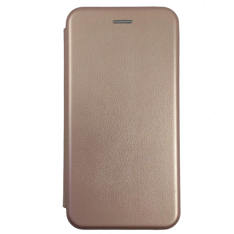 Чохол Book360 Huawei P Smart Plus Gold - 2
