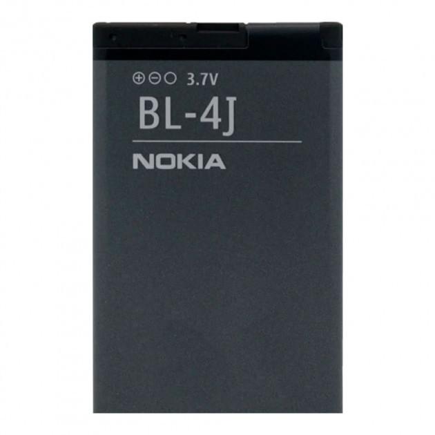 Акумулятор Nokia BL-4J (AAA) - 1