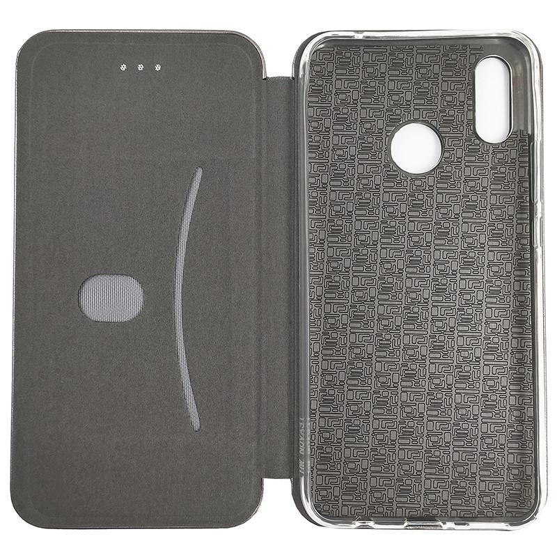 Чохол Book360 Huawei P Smart Plus Grey - 3
