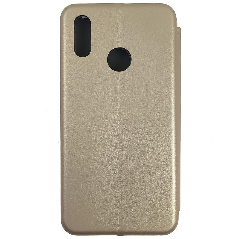 Чохол Book360 Huawei P Smart 2019 Gold - 1