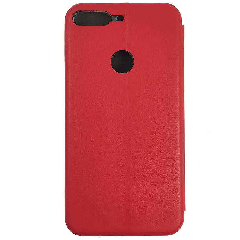 Чохол Book360 Huawei Y7 Prime 2018 Red - 1