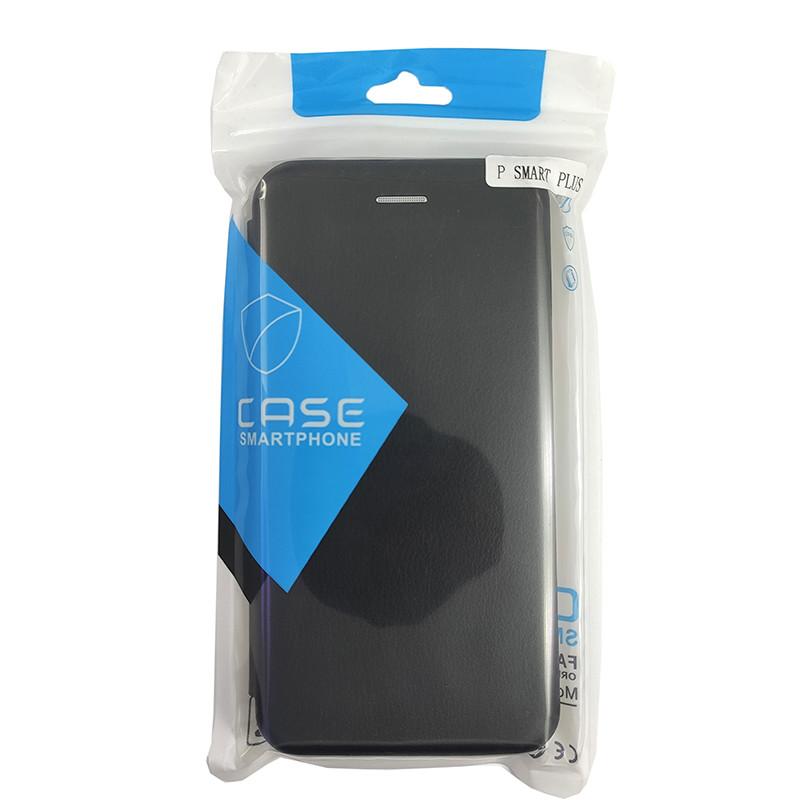 Чохол Book360 Huawei P Smart Plus Black - 5