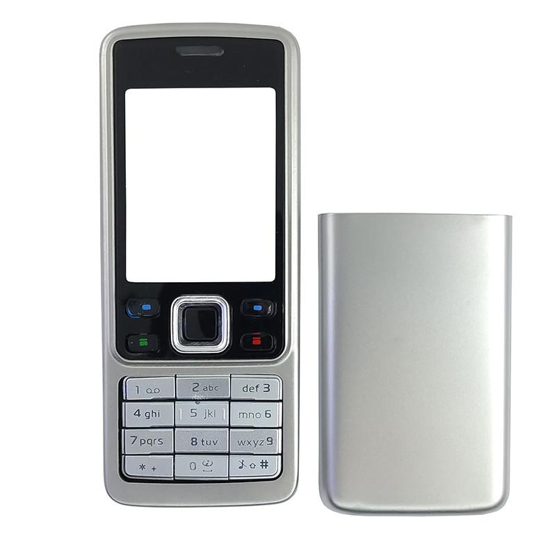 Корпус ААА Nokia 6300 - 1