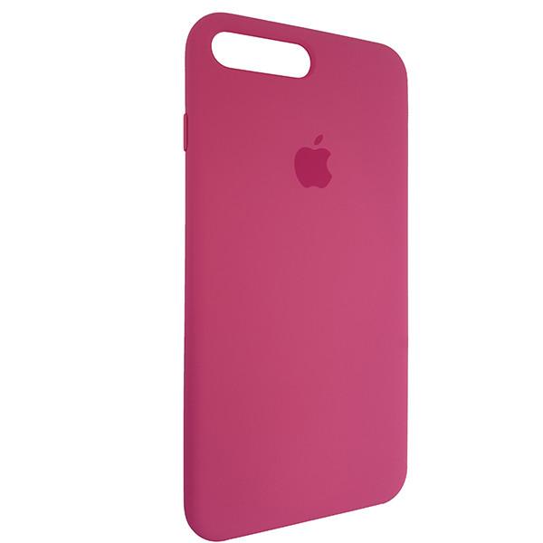 Чохол Copy Silicone Case iPhone 7/8 Plus Dragon Fruit (54) - 1