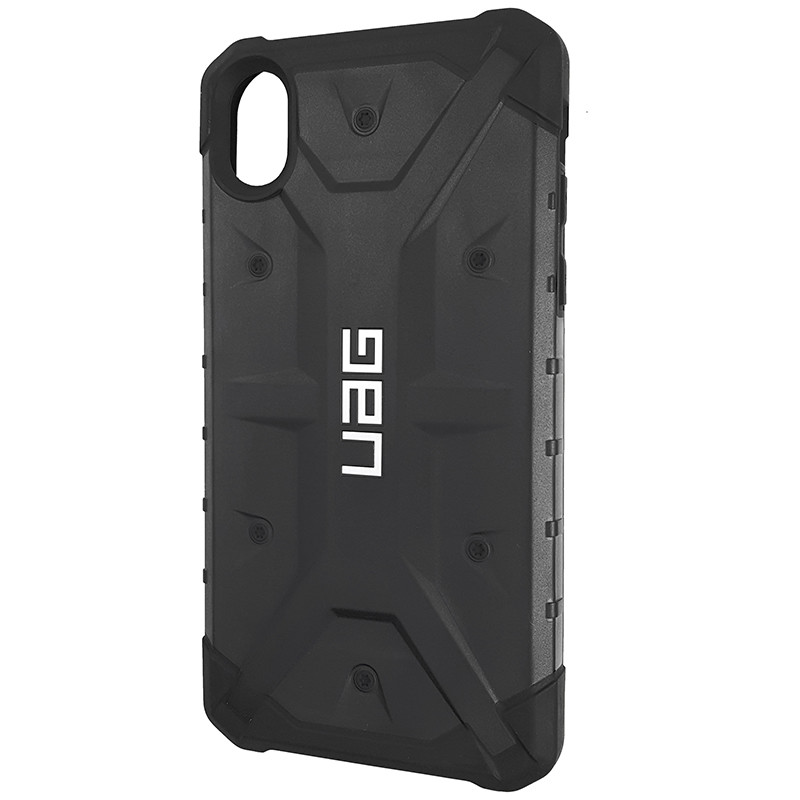Чохол UAG Pathfinder iPhone XR Black (HC) - 1