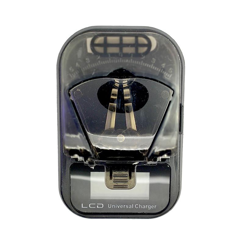 Універсальний зарядний пристрій Ultra Power 110-220V, 50/60Hz- 4,25V + USB вход - 1
