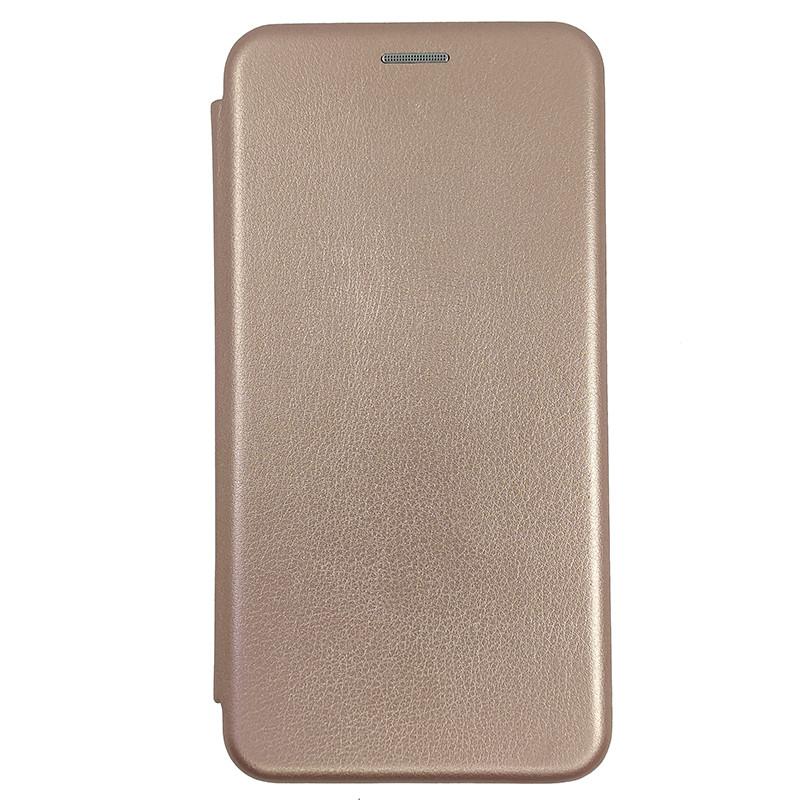 Чохол Book360 Samsung J4 2018 Gold - 2
