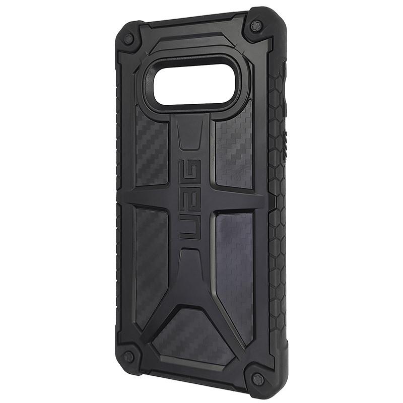 Чохол UAG Monarch Samsung S10e Black (HC) - 1
