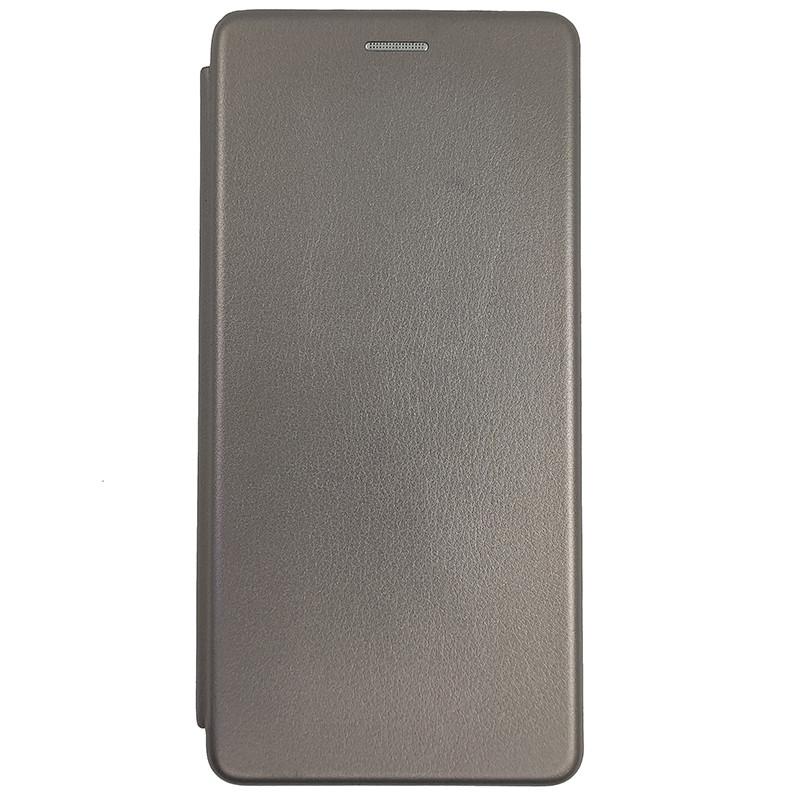 Чохол Book360 Samsung A20S Silver - 2
