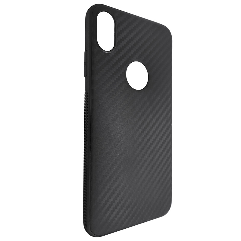 Чохол Carbon iPhone XS Max - 3