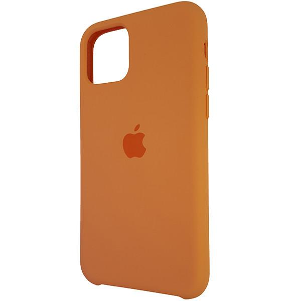 Чохол Copy Silicone Case iPhone 11 Papaya (56) - 2