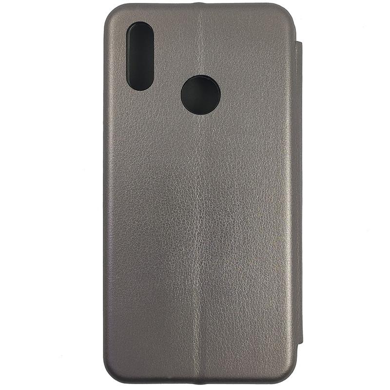 Чохол Book360 Huawei P Smart 2019 Gray - 1