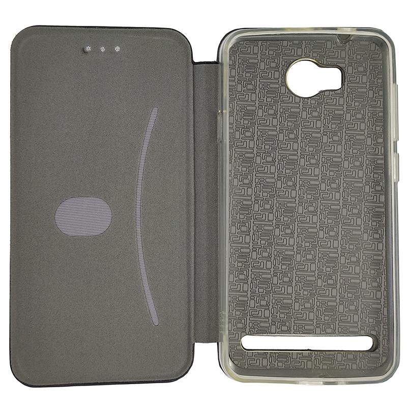 Чохол Book360 Huawei Y3 II Black - 3