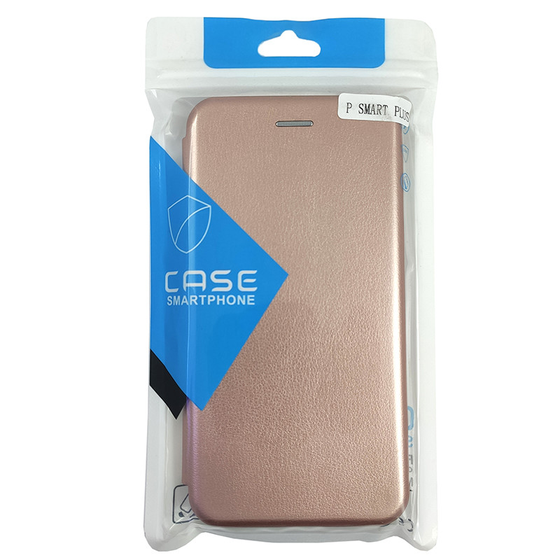 Чохол Book360 Huawei P Smart Plus Gold - 5